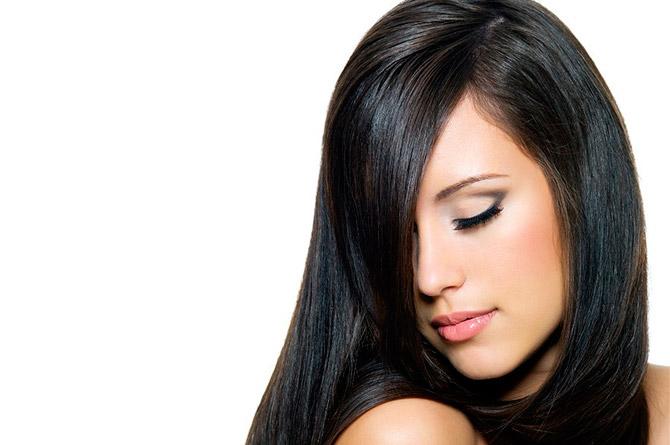 فوائد زيت اللوز حلو للشعر.. علاج كافة مشاكل الشعر