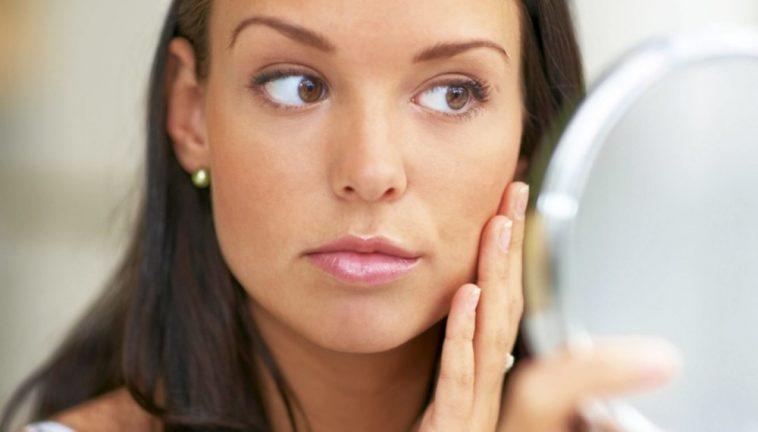 وصفة الشوفان وعصير الليمون للتخلص من شعر الوجه الزائد