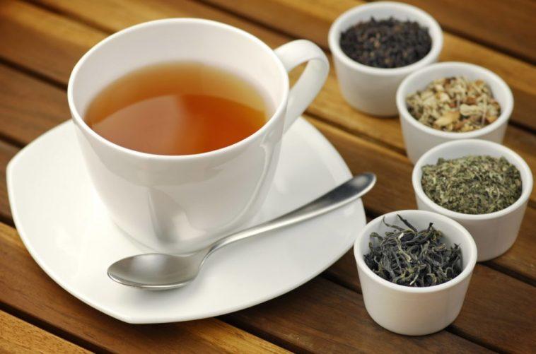 7 أنواع شاي تساهم في رشاقتك.. تعرفي عليها