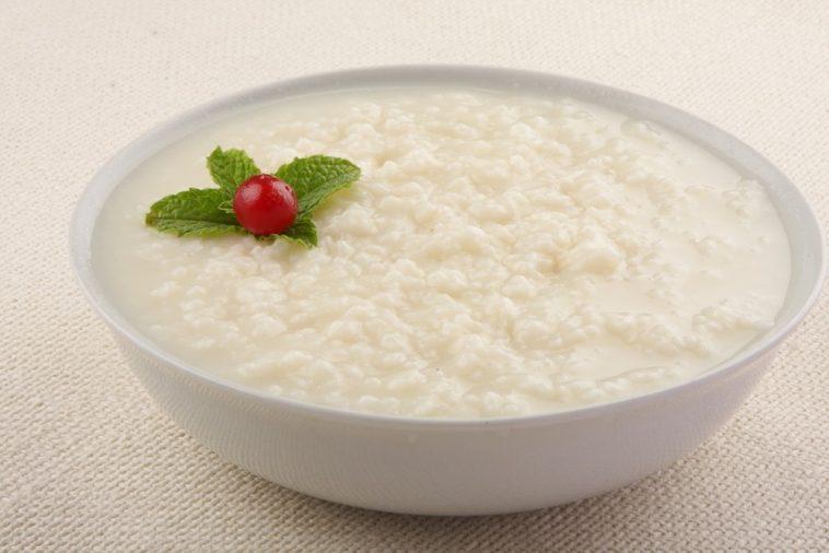 طريقة عمل رجيم الأرز باللبن